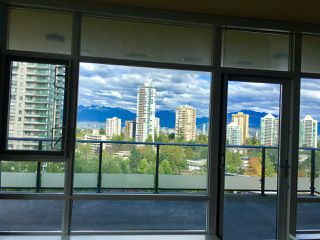 Main Photo: 1202 6188 WILSON Avenue in Burnaby: Metrotown Condo for sale (Burnaby South)  : MLS®# R2410069