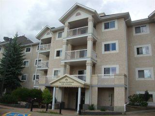 Photo 2: 306 11620 9A Avenue in Edmonton: Zone 16 Condo for sale : MLS®# E4182924