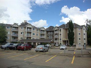 Photo 3: 306 11620 9A Avenue in Edmonton: Zone 16 Condo for sale : MLS®# E4182924