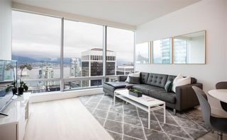 """Main Photo: 3903 1111 ALBERNI Street in Vancouver: West End VW Condo for sale in """"Living Shangri La"""" (Vancouver West)  : MLS®# R2426760"""
