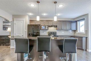 Photo 12: 17805 5A Avenue in Edmonton: Zone 56 House for sale : MLS®# E4184600