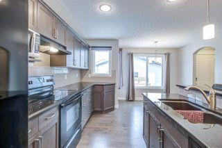 Photo 13: 17805 5A Avenue in Edmonton: Zone 56 House for sale : MLS®# E4184600