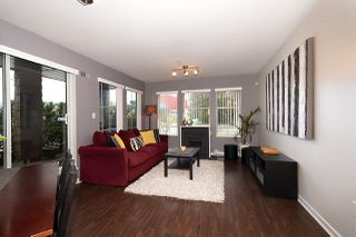 "Photo 2: 111 1199 WESTWOOD Street in Coquitlam: North Coquitlam Condo for sale in ""Lakeview Terrace"" : MLS®# R2436020"