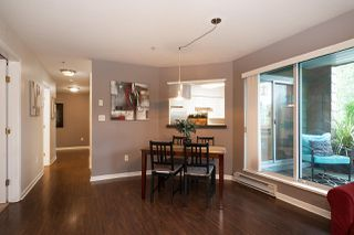 "Photo 4: 111 1199 WESTWOOD Street in Coquitlam: North Coquitlam Condo for sale in ""Lakeview Terrace"" : MLS®# R2436020"