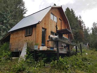 Photo 21: 7615 READ Road in Valemount: Valemount - Rural West House for sale (Robson Valley (Zone 81))  : MLS®# R2440556