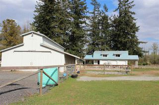 Photo 10: 2167 256 Street in Langley: Otter District House for sale : MLS®# R2447057