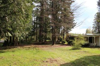 Photo 1: 2167 256 Street in Langley: Otter District House for sale : MLS®# R2447057