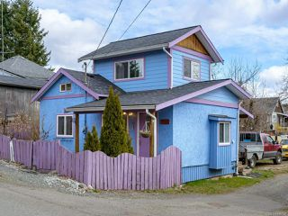 Photo 1: 3288 Second St in CUMBERLAND: CV Cumberland House for sale (Comox Valley)  : MLS®# 836736