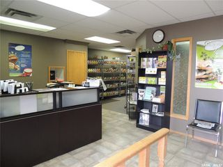 Photo 2: A 1125 5th Street in Estevan: Commercial for lease : MLS®# SK809603