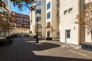 Photo 4: 413 10717 83 Avenue in Edmonton: Zone 15 Condo for sale : MLS®# E4204300