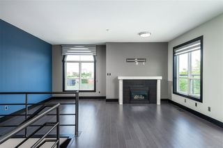 Photo 24: 413 10717 83 Avenue in Edmonton: Zone 15 Condo for sale : MLS®# E4204300