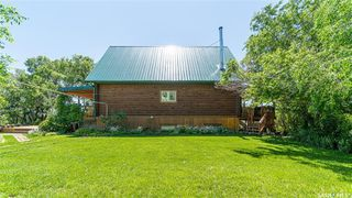 Photo 35: Gieni Acreage in Caron: Residential for sale (Caron Rm No. 162)  : MLS®# SK815315