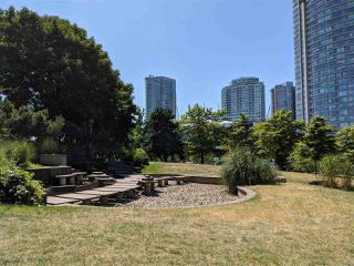"Photo 28: 610 688 ABBOTT Street in Vancouver: Downtown VW Condo for sale in ""Firenza II"" (Vancouver West)  : MLS®# R2478272"