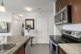 "Photo 5: 610 688 ABBOTT Street in Vancouver: Downtown VW Condo for sale in ""Firenza II"" (Vancouver West)  : MLS®# R2478272"