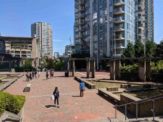 "Photo 33: 610 688 ABBOTT Street in Vancouver: Downtown VW Condo for sale in ""Firenza II"" (Vancouver West)  : MLS®# R2478272"