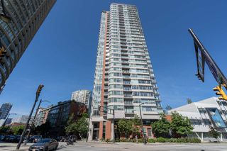 "Photo 1: 610 688 ABBOTT Street in Vancouver: Downtown VW Condo for sale in ""Firenza II"" (Vancouver West)  : MLS®# R2478272"