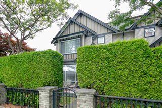 "Photo 3: 11 6511 NO 1 Road in Richmond: Terra Nova Townhouse for sale in ""VENICE COURT"" : MLS®# R2479550"