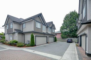 "Photo 4: 11 6511 NO 1 Road in Richmond: Terra Nova Townhouse for sale in ""VENICE COURT"" : MLS®# R2479550"