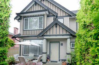 "Photo 2: 11 6511 NO 1 Road in Richmond: Terra Nova Townhouse for sale in ""VENICE COURT"" : MLS®# R2479550"