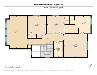 Photo 34: 34 PANORA View NW in Calgary: Panorama Hills Detached for sale : MLS®# A1027248