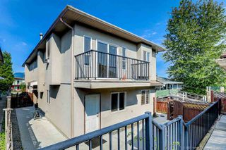 Photo 27: 5938 HARDWICK Street in Burnaby: Central BN 1/2 Duplex for sale (Burnaby North)  : MLS®# R2497096
