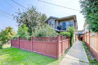 Main Photo: 5938 HARDWICK Street in Burnaby: Central BN House 1/2 Duplex for sale (Burnaby North)  : MLS®# R2497096