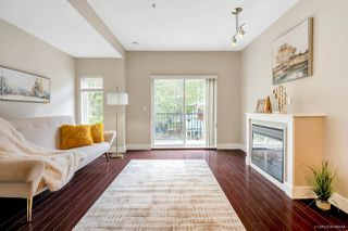 Photo 2: 220 5211 IRMIN Street in Burnaby: Metrotown Townhouse for sale (Burnaby South)  : MLS®# R2507843