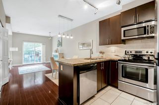 Photo 8: 220 5211 IRMIN Street in Burnaby: Metrotown Townhouse for sale (Burnaby South)  : MLS®# R2507843