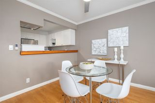 """Photo 8: 202 245 ST. DAVIDS Avenue in North Vancouver: Lower Lonsdale Condo for sale in """"BELLE ARBOUR"""" : MLS®# R2508014"""