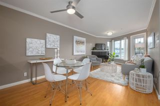 """Photo 4: 202 245 ST. DAVIDS Avenue in North Vancouver: Lower Lonsdale Condo for sale in """"BELLE ARBOUR"""" : MLS®# R2508014"""