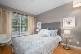 """Photo 7: 202 245 ST. DAVIDS Avenue in North Vancouver: Lower Lonsdale Condo for sale in """"BELLE ARBOUR"""" : MLS®# R2508014"""