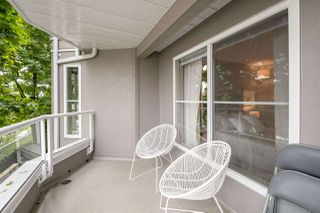 """Photo 16: 202 245 ST. DAVIDS Avenue in North Vancouver: Lower Lonsdale Condo for sale in """"BELLE ARBOUR"""" : MLS®# R2508014"""