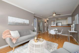 """Photo 17: 202 245 ST. DAVIDS Avenue in North Vancouver: Lower Lonsdale Condo for sale in """"BELLE ARBOUR"""" : MLS®# R2508014"""