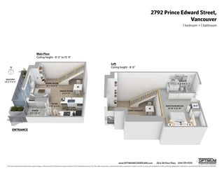 """Photo 18: 2792 PRINCE EDWARD Street in Vancouver: Mount Pleasant VE Condo for sale in """"The Uptown"""" (Vancouver East)  : MLS®# R2508121"""