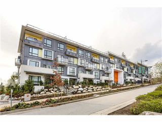 """Main Photo: 201 9350 UNIVERSITY HIGH Street in Burnaby: Simon Fraser Univer. Condo for sale in """"LIFT"""" (Burnaby North)  : MLS®# R2512263"""