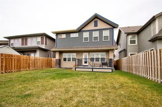Photo 42: 362 Reunion Green NW: Airdrie Detached for sale : MLS®# A1047148