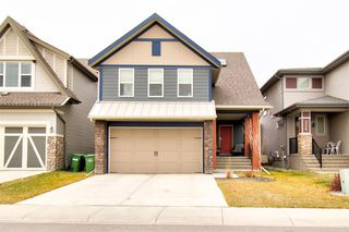 Photo 2: 362 Reunion Green NW: Airdrie Detached for sale : MLS®# A1047148