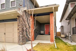 Photo 3: 362 Reunion Green NW: Airdrie Detached for sale : MLS®# A1047148