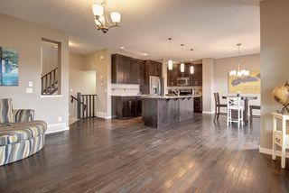 Photo 5: 362 Reunion Green NW: Airdrie Detached for sale : MLS®# A1047148