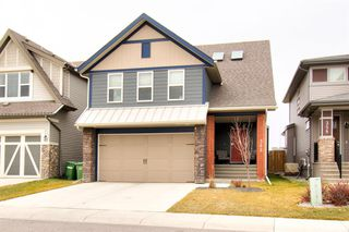 Photo 1: 362 Reunion Green NW: Airdrie Detached for sale : MLS®# A1047148