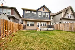 Photo 43: 362 Reunion Green NW: Airdrie Detached for sale : MLS®# A1047148