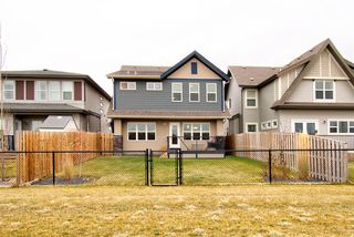 Photo 41: 362 Reunion Green NW: Airdrie Detached for sale : MLS®# A1047148