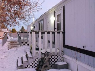 Photo 22: 5005 56 Street: Elk Point Manufactured Home for sale : MLS®# E4223667
