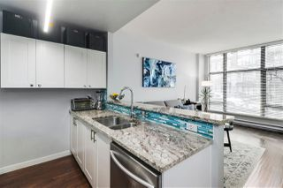 """Photo 4: 1265 RICHARDS Street in Vancouver: Downtown VW Townhouse for sale in """"OSCAR"""" (Vancouver West)  : MLS®# R2527798"""