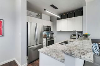 """Photo 3: 1265 RICHARDS Street in Vancouver: Downtown VW Townhouse for sale in """"OSCAR"""" (Vancouver West)  : MLS®# R2527798"""