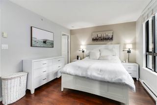 """Photo 10: 1265 RICHARDS Street in Vancouver: Downtown VW Townhouse for sale in """"OSCAR"""" (Vancouver West)  : MLS®# R2527798"""