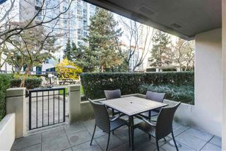 """Photo 16: 1265 RICHARDS Street in Vancouver: Downtown VW Townhouse for sale in """"OSCAR"""" (Vancouver West)  : MLS®# R2527798"""