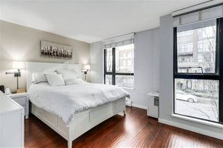 """Photo 9: 1265 RICHARDS Street in Vancouver: Downtown VW Townhouse for sale in """"OSCAR"""" (Vancouver West)  : MLS®# R2527798"""