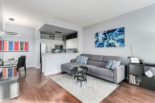 """Photo 2: 1265 RICHARDS Street in Vancouver: Downtown VW Townhouse for sale in """"OSCAR"""" (Vancouver West)  : MLS®# R2527798"""