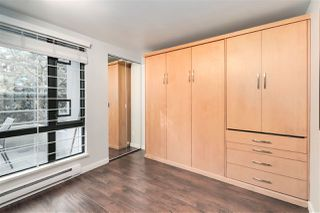 """Photo 14: 1265 RICHARDS Street in Vancouver: Downtown VW Townhouse for sale in """"OSCAR"""" (Vancouver West)  : MLS®# R2527798"""